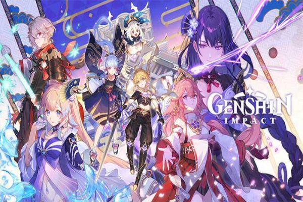 share-acc-genshin-impact